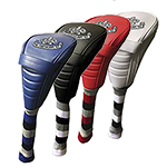 6557 Leatherette Driver Headcover