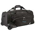 7059 FootJoy Wheeled Duffle Bag